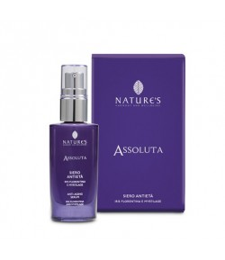 Assoluta natures siero antietà 30ml