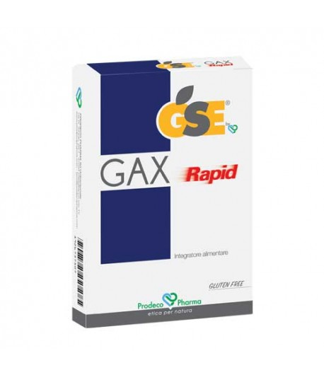 GSE gax rapid 12cpr