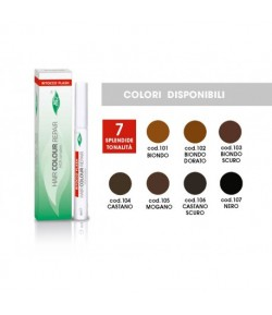 Hair color repair castano 8ml