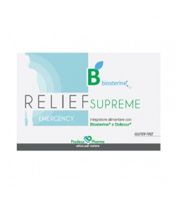Relief supreme emergency 12 cpr