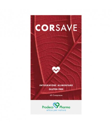 Corsave 60 cpr
