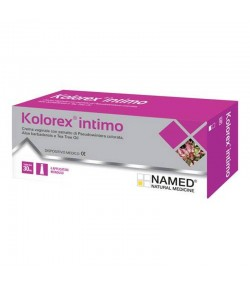 Kolorex intimo Named 30 ml