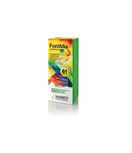 Fortimix superfood Named 300 ml