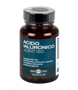 Acido ialuronico joint 60 compresse P