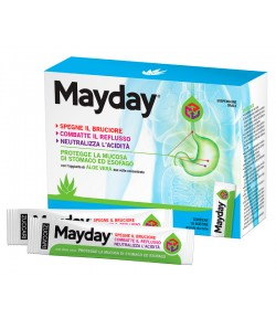 Mayday 18 stick 10 ml